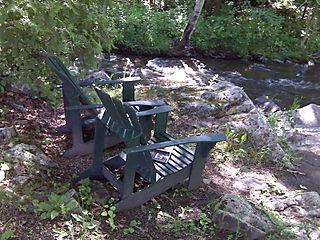 Chairs and Stream