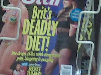 Deadly Diet